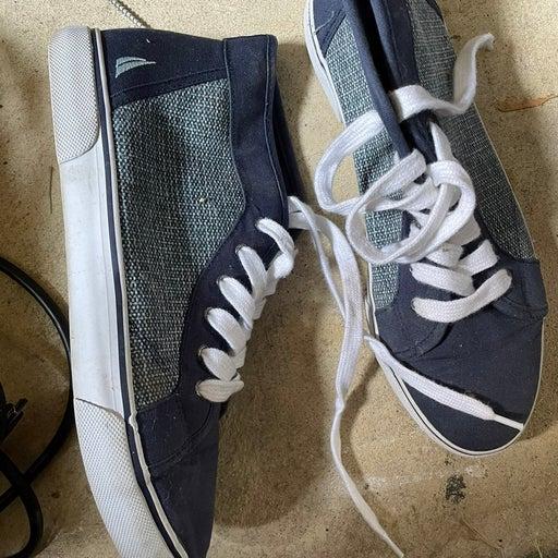 Natuica high top sneakers
