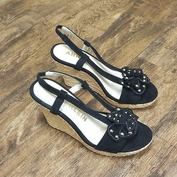 Anne Klein Platform Shoes | Mercari