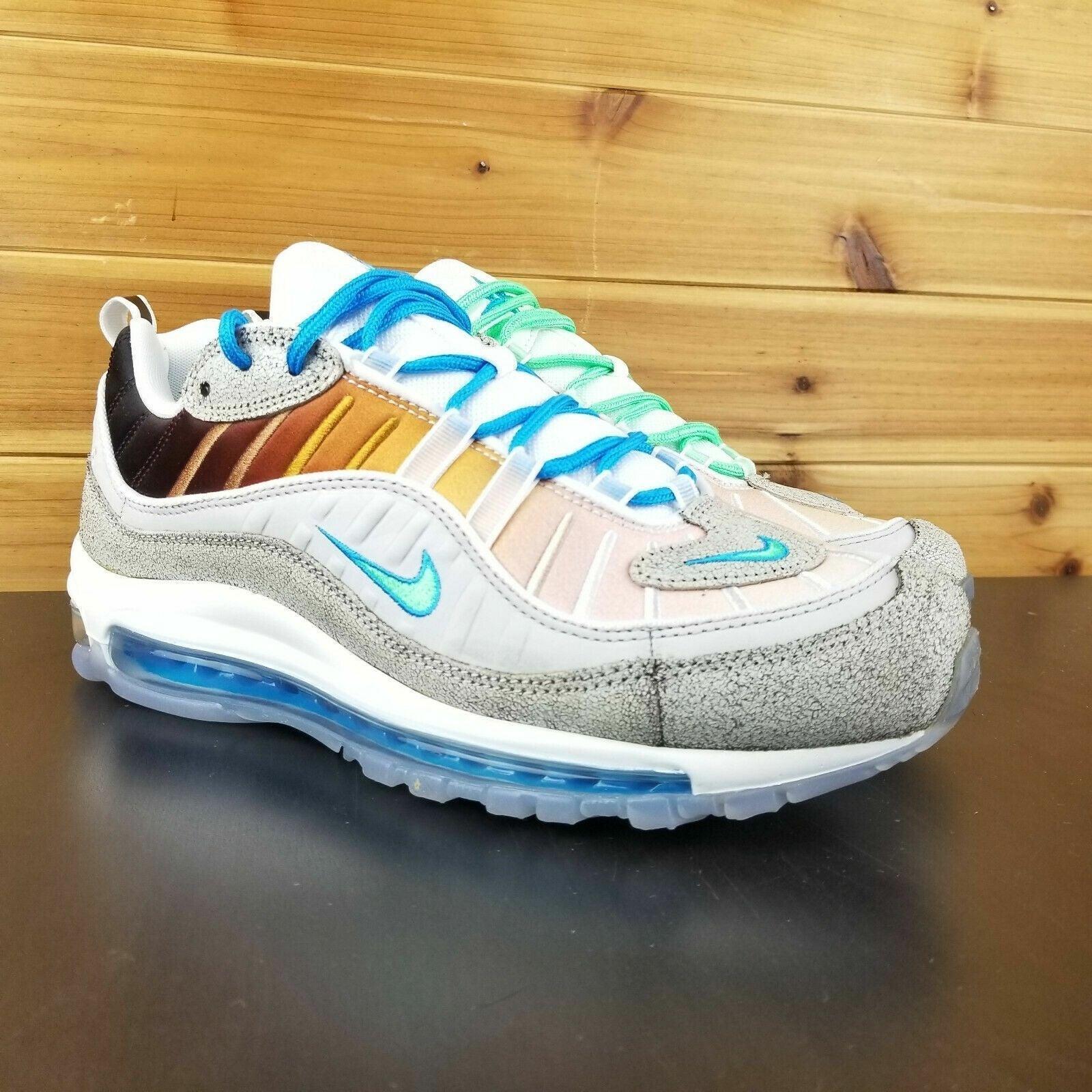 Nike Air 98 La Mezcla size 11.5