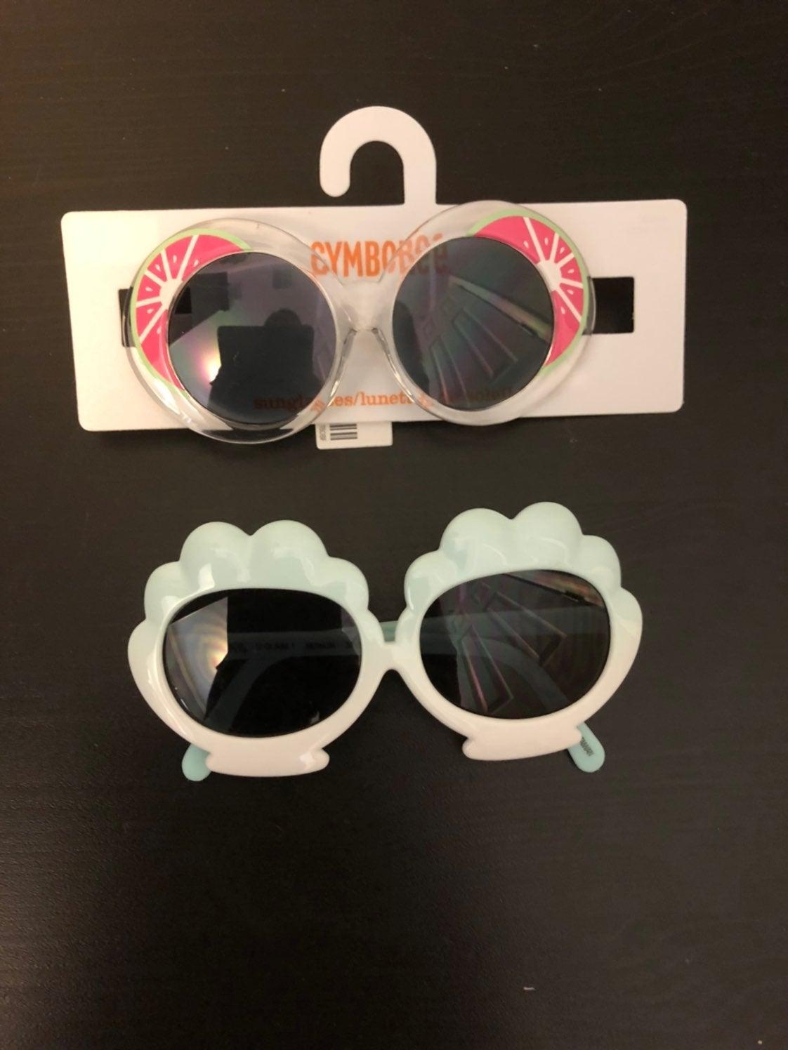 Gymboree Baby Sunglasses