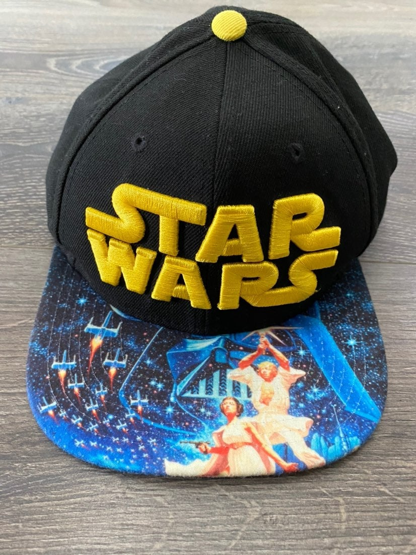 StarWars New Era SnapBack Hat