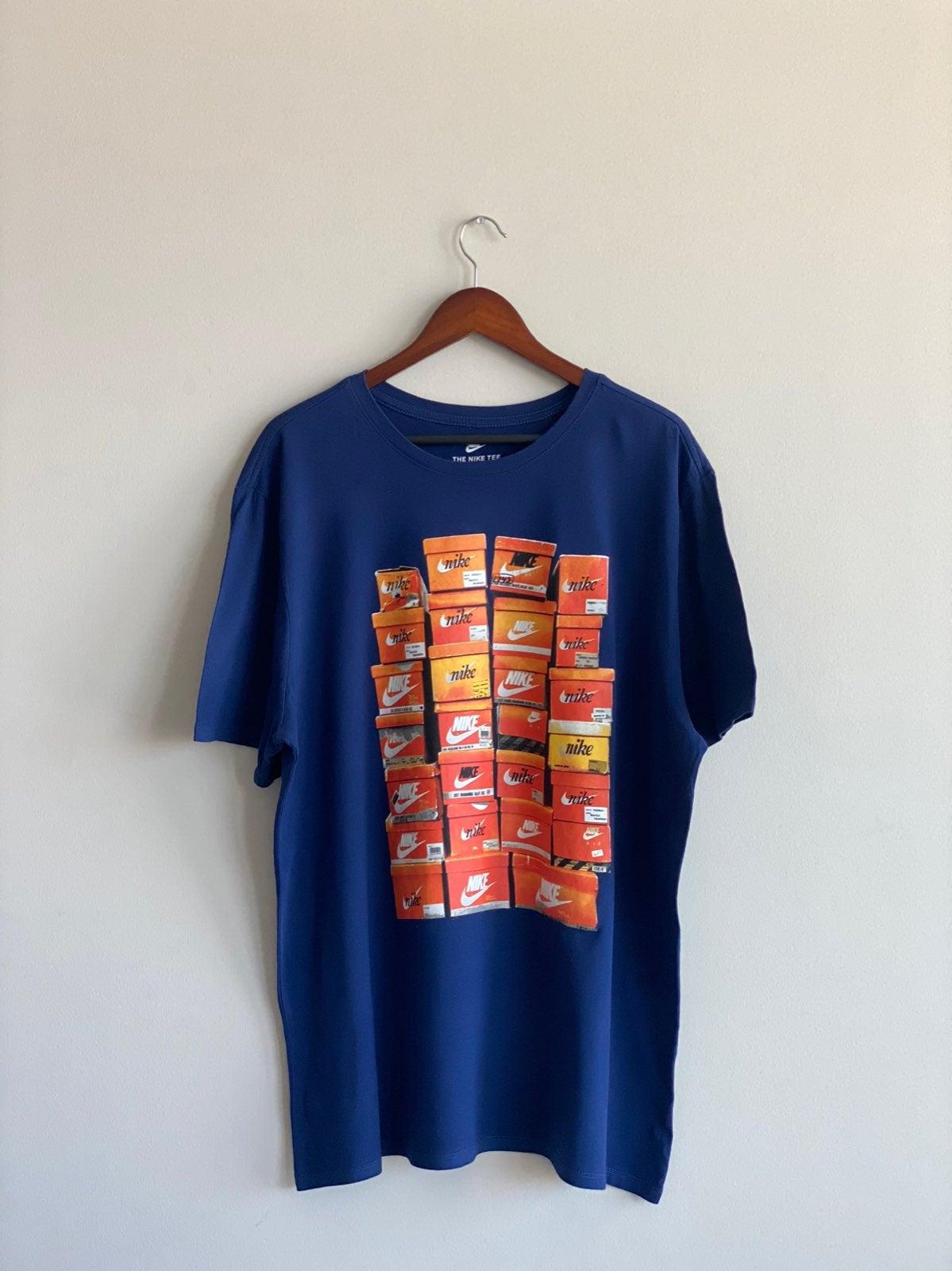 Nike Shirt Sz XXL