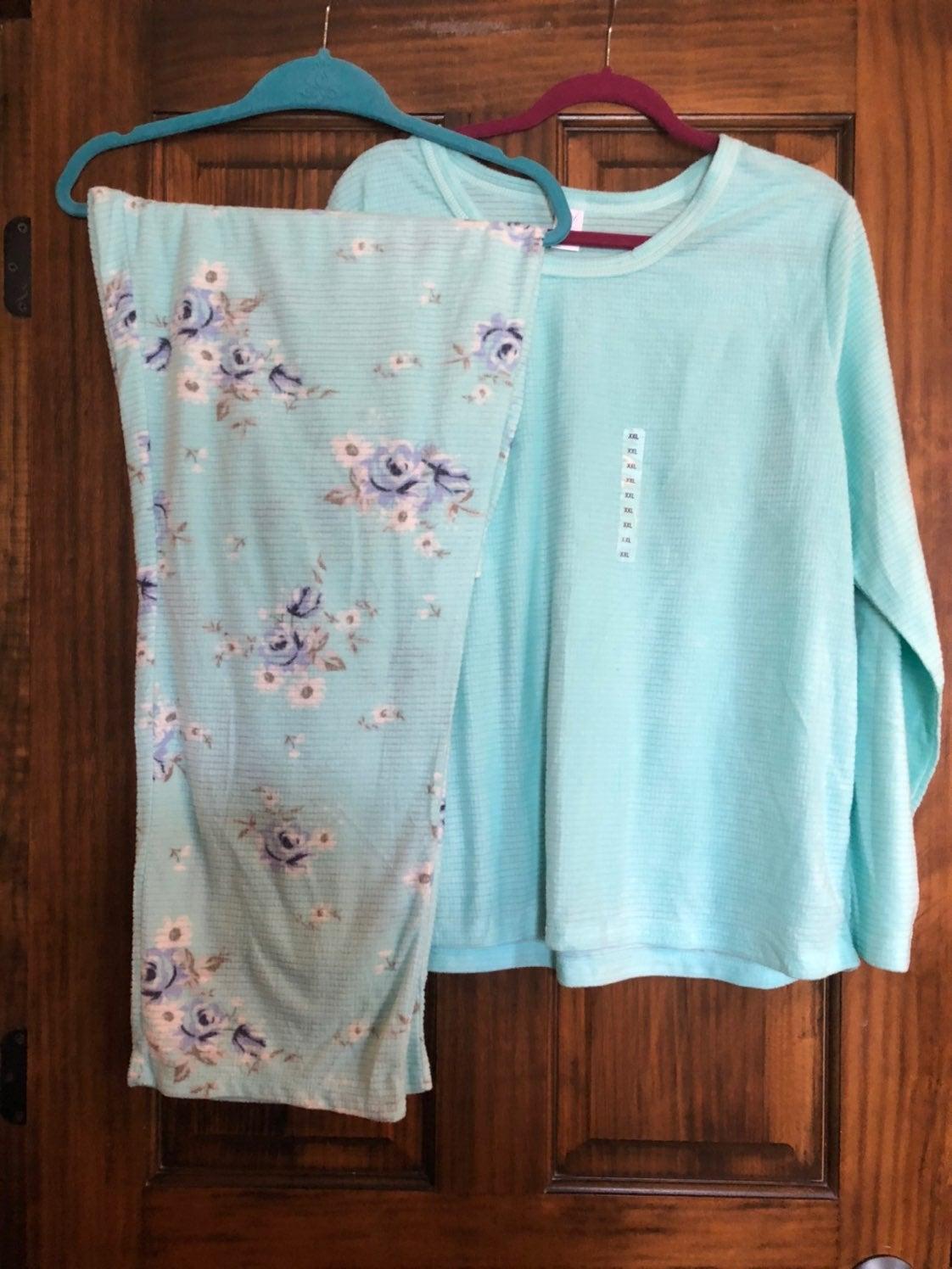 Adonna sleepwear - womens plus size