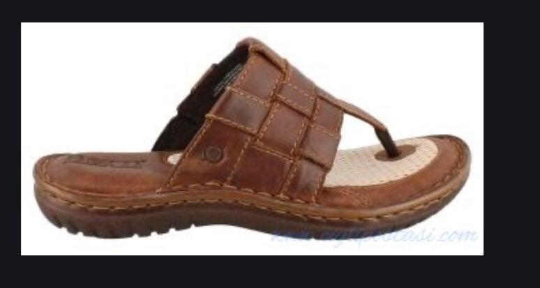 Born NEELI thong sandal 8