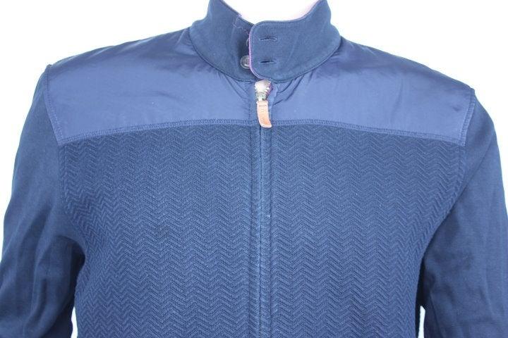 Ted Baker Jacket Mens Navy XL