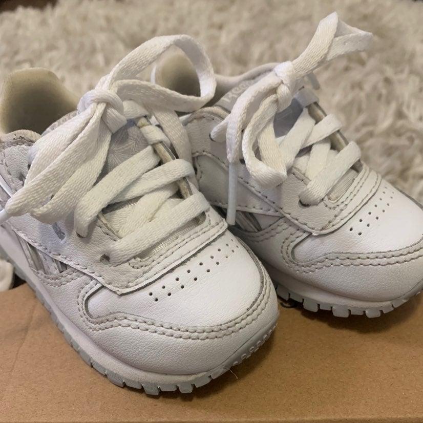 Reebok Infant Sneakers