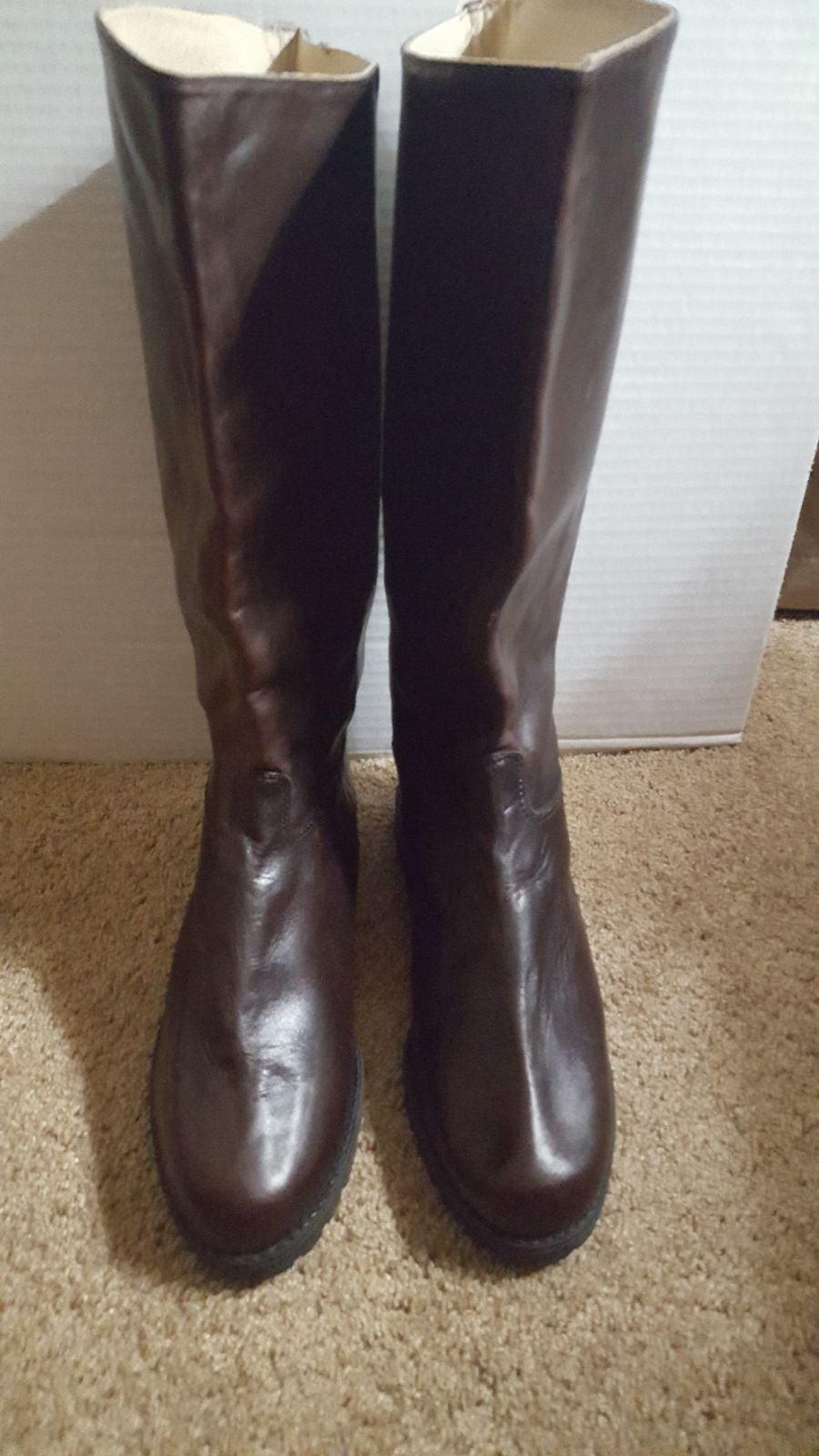 Eddie Bauer women's boots