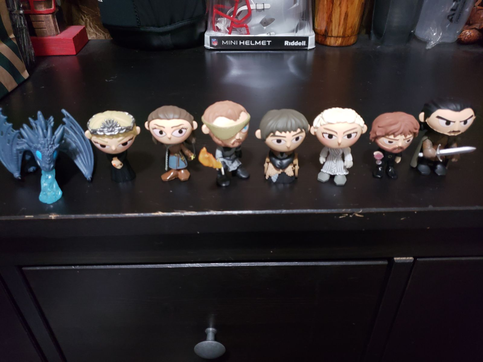 Game of Thrones Mystery Minis Funko