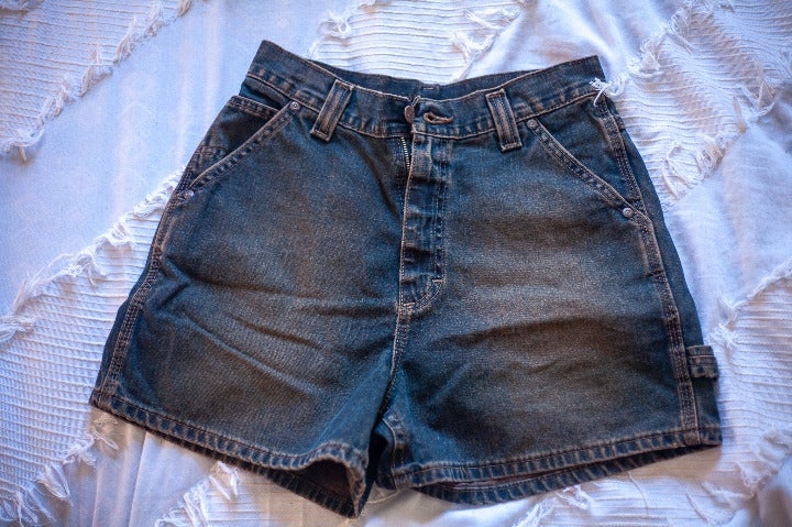 Lee Riveted Shorts