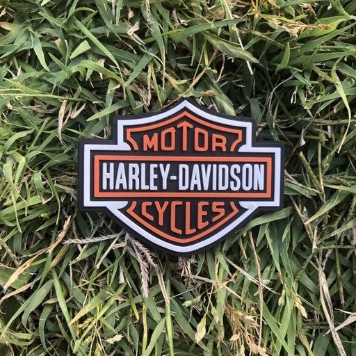 Harley davidson croc pin