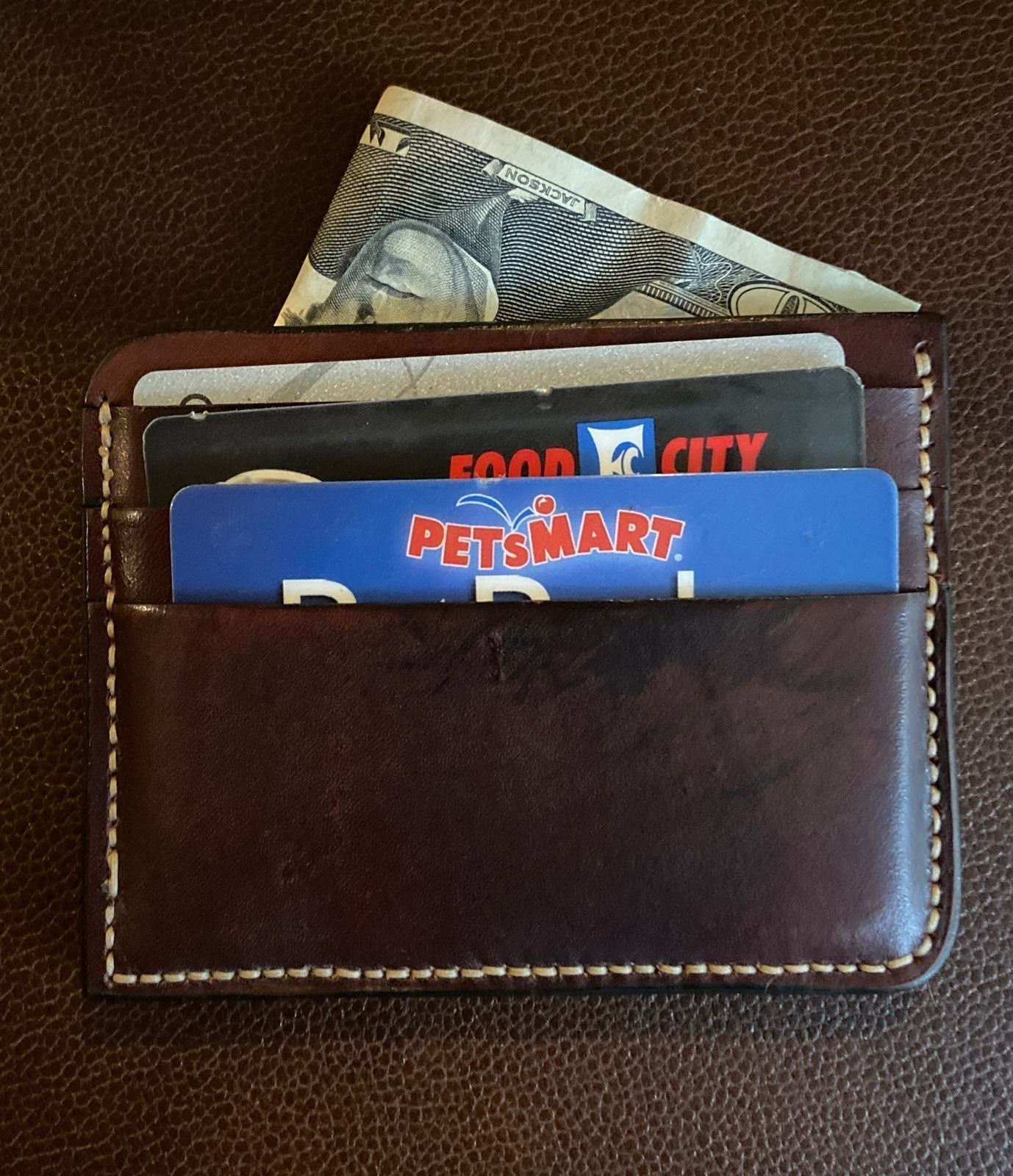 Wallet ~ Minimalist