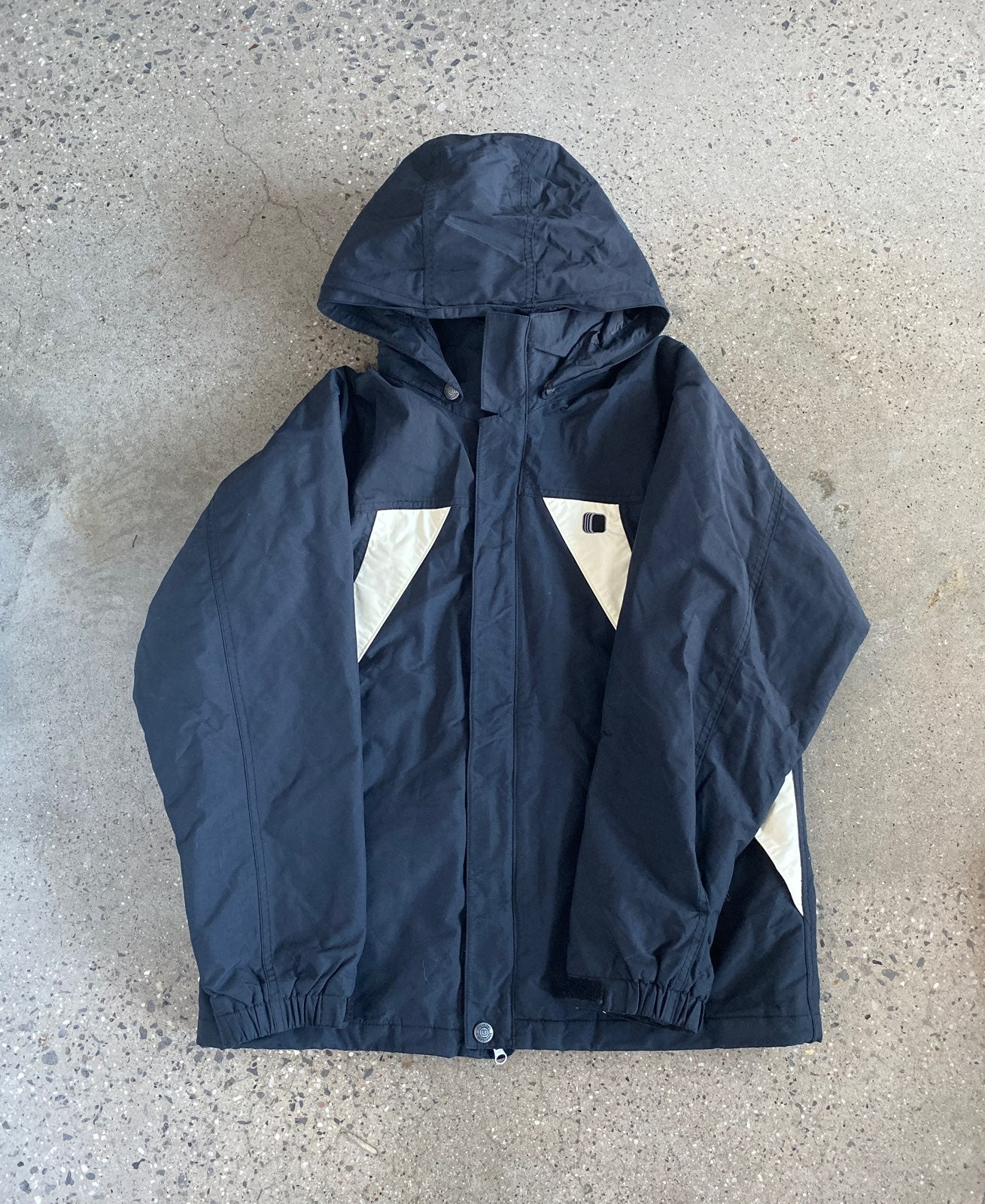 Burton snowboards winter jacket