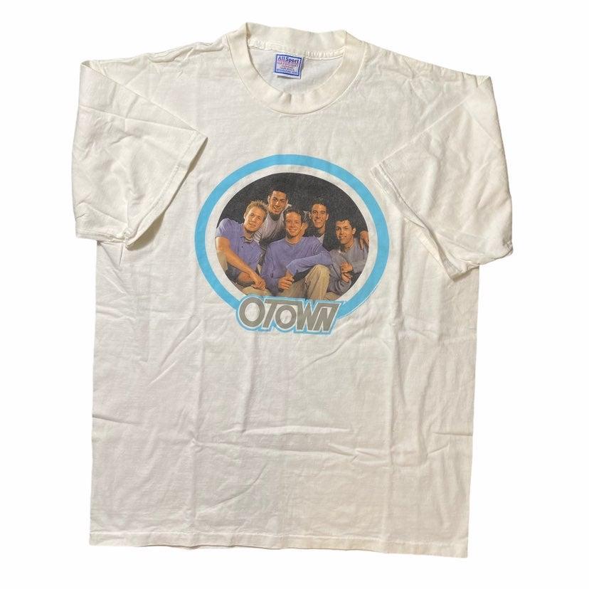 Vintage 2000  Tour MTV Rock Rap Pop Musi