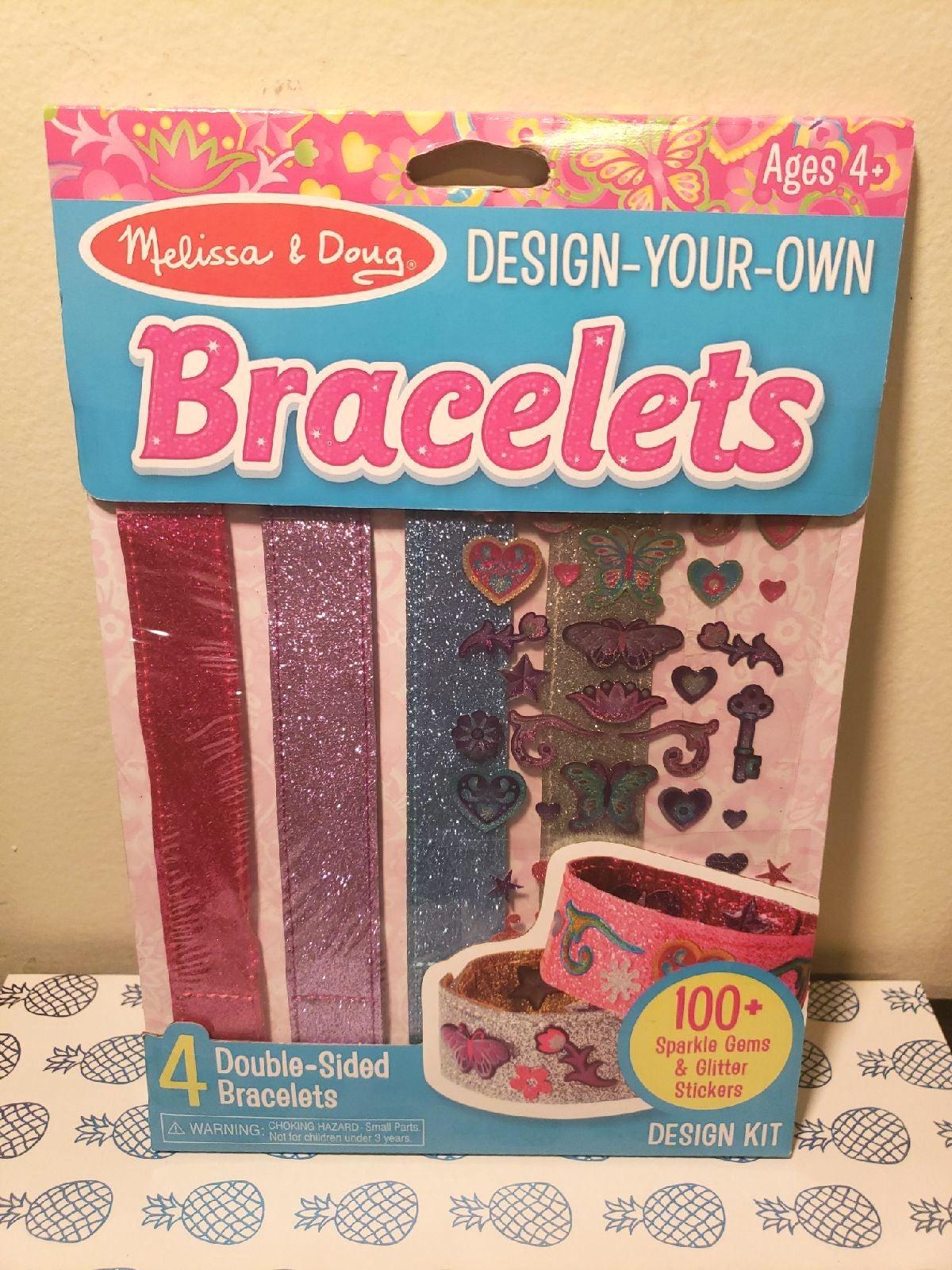 Melissa & Doug Bracelets Kit