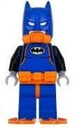 Lego batman movie aqua suit minifig