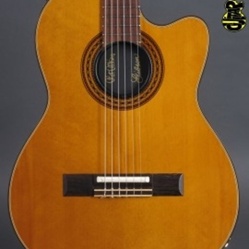 Custom Ed. 1982 Gibson Chet Atkins CE