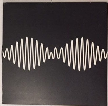 Arctic Monkeys Vinyl Record Album
