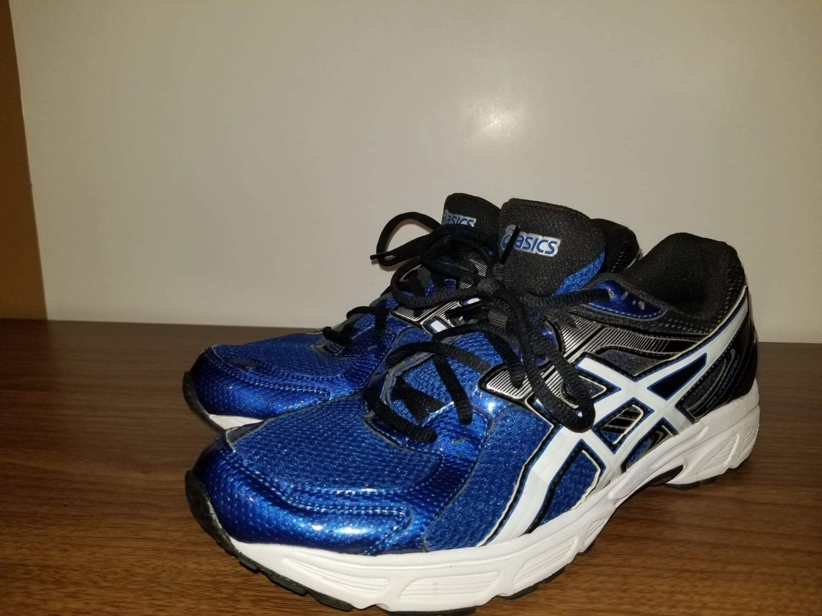 Asics Gel-Contend 5 Running Shoes  Size