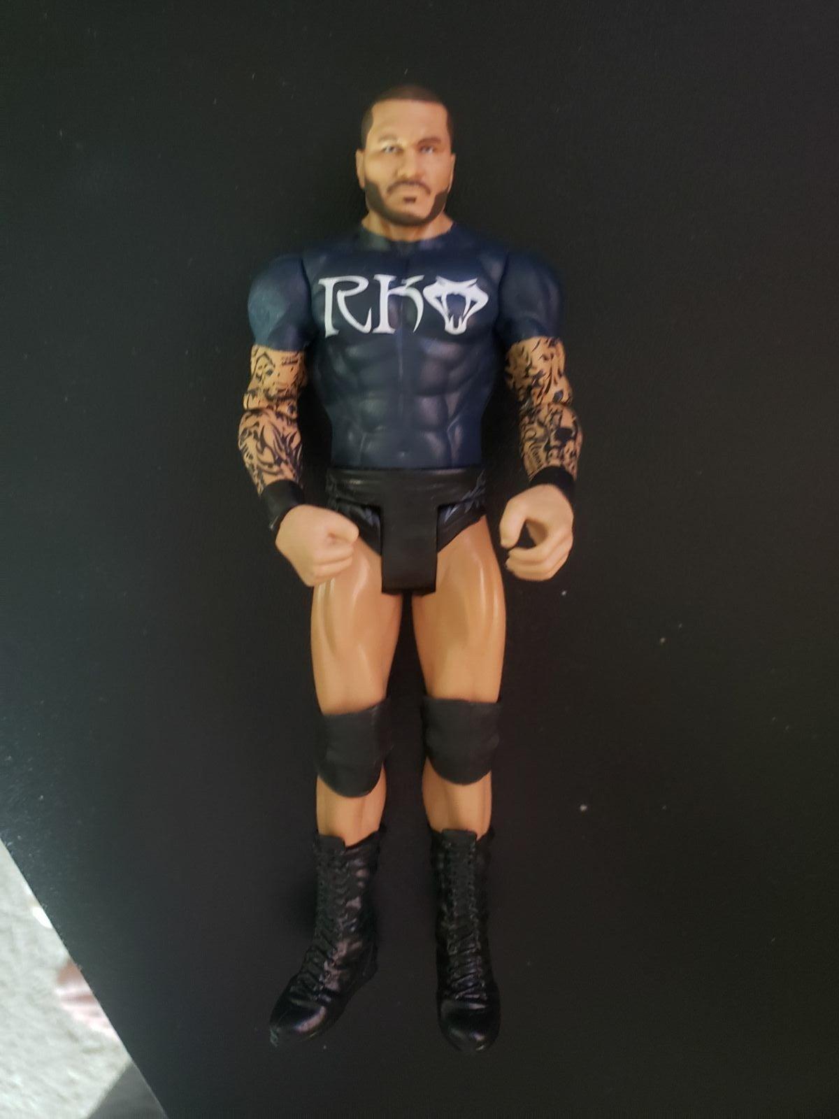 Randy Orton rKo Fan Central Basic WWE