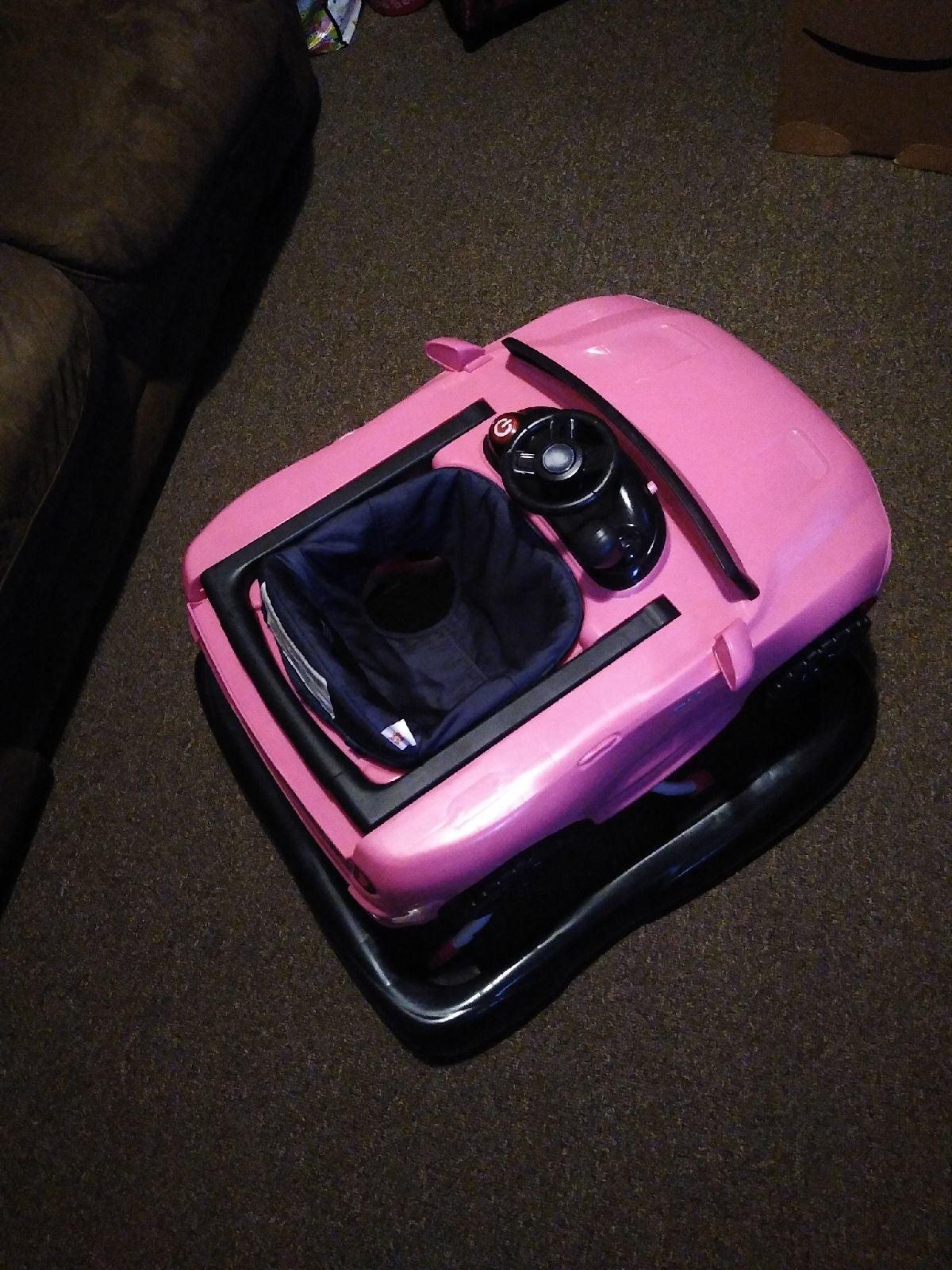 Gt BABY CAR WALKER