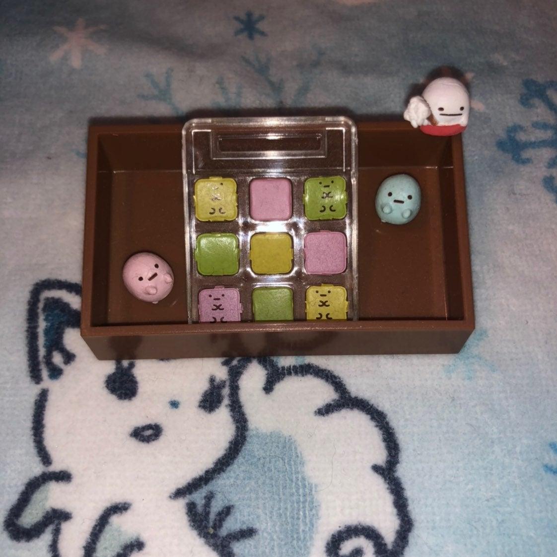 Sumikko Gurashi Blind Box Figure