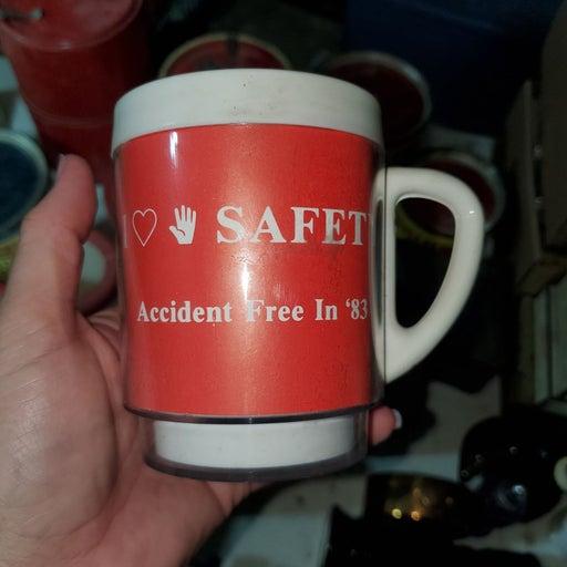 Philip Morris Safety First Employee Rewa