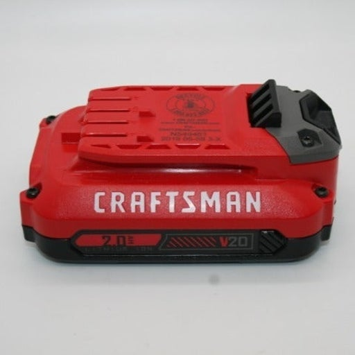 Craftsman CMCB202 V20 Lithium Battery