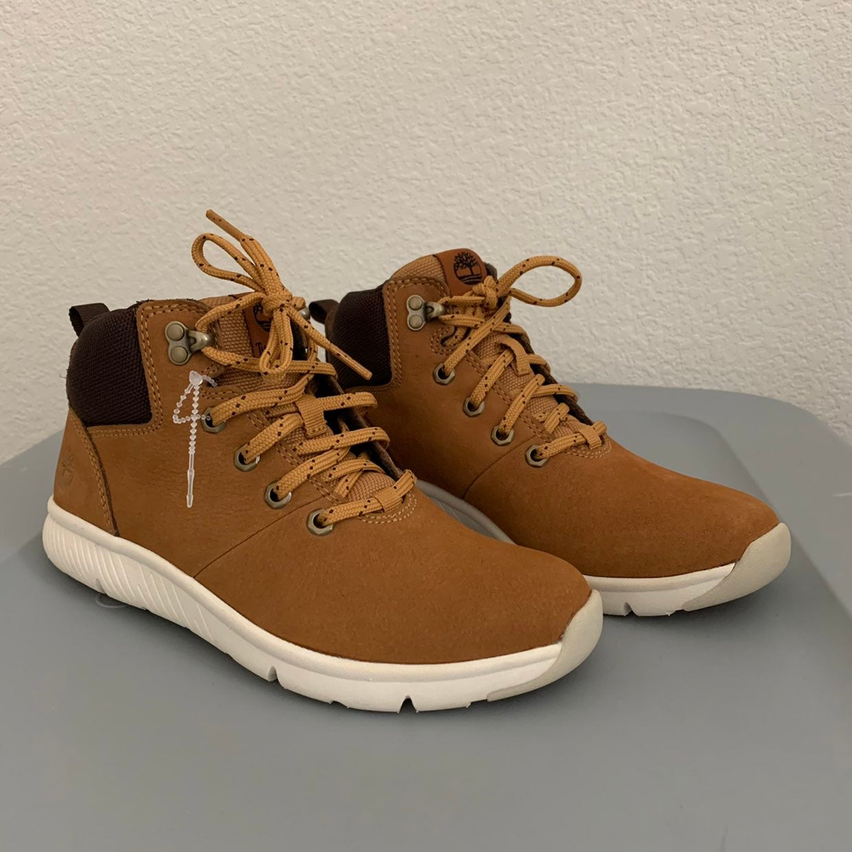 Timberland Boltero Boots NEW Youth 3
