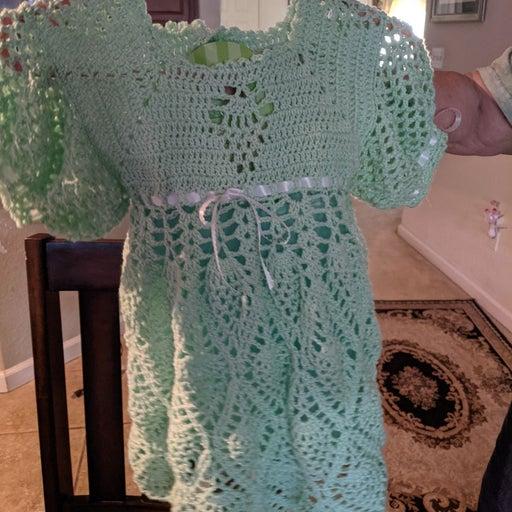 Child's Knit dress