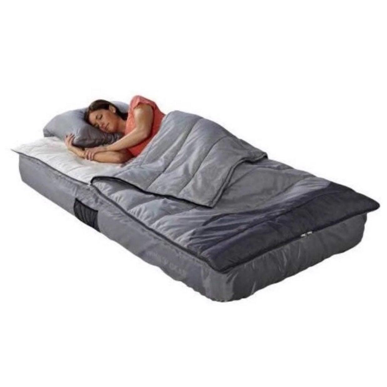 Swiss Gear Universal Comforter Airbed Sh