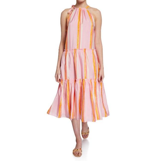 NWT CLUB MONACO Amirra Silk Dress 10