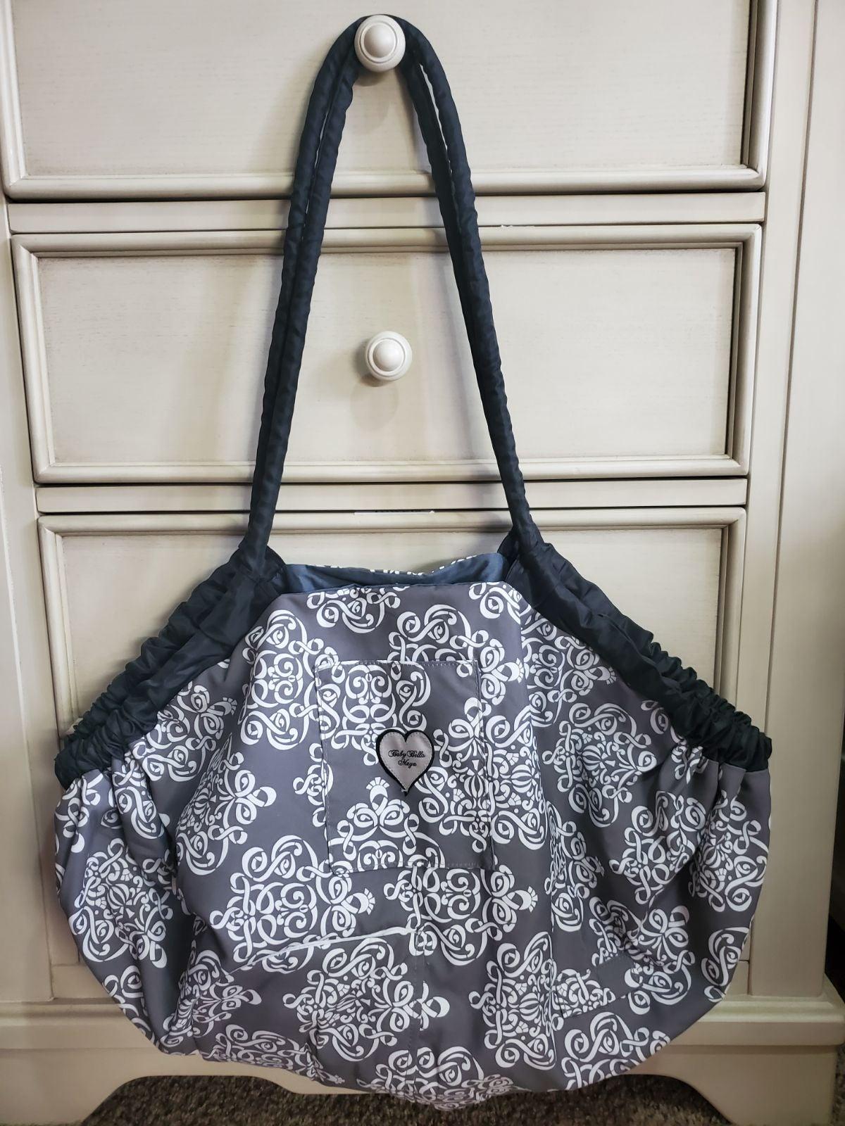 Baby Bella Maya Diaper Bag
