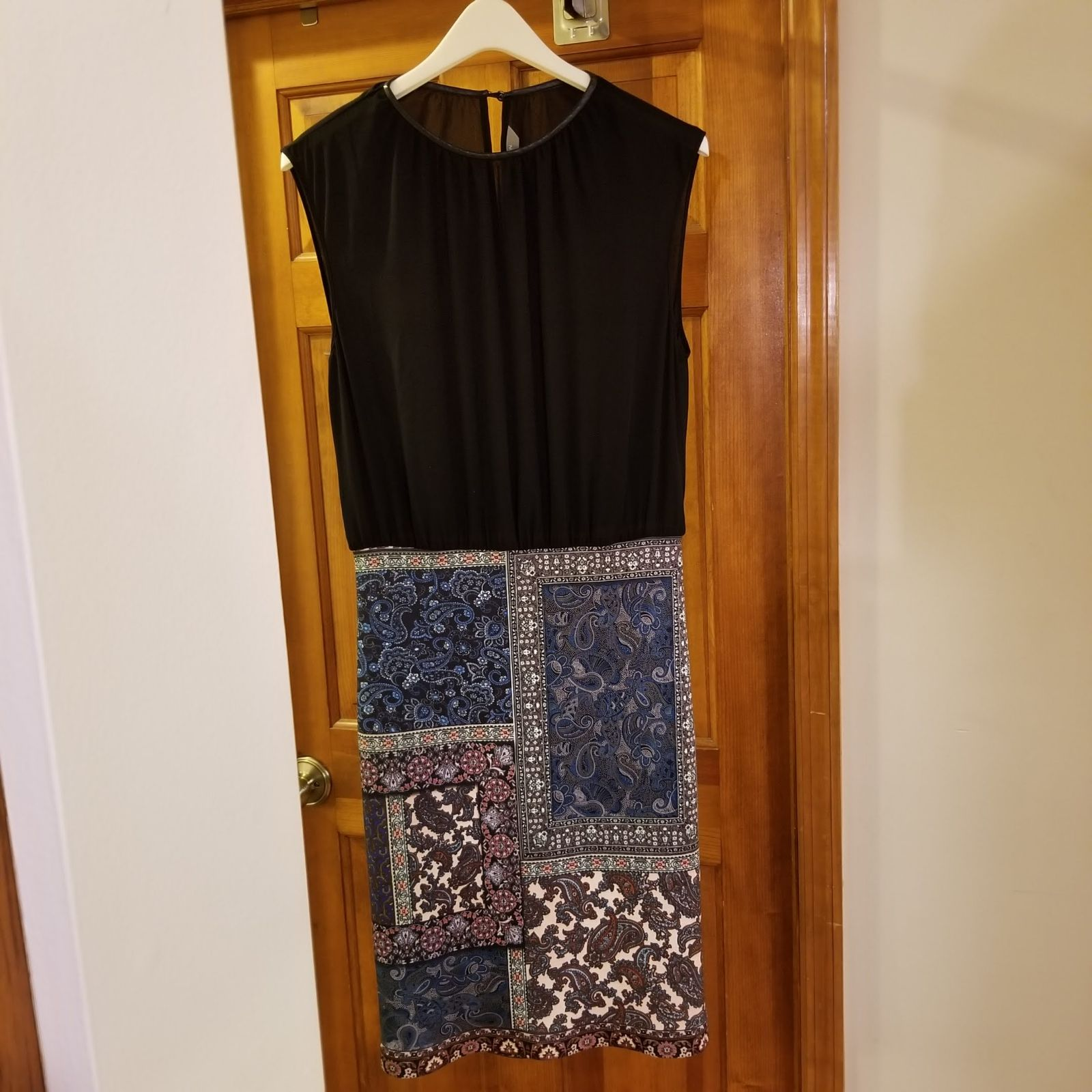Clover Canyon Sleeveless Dress