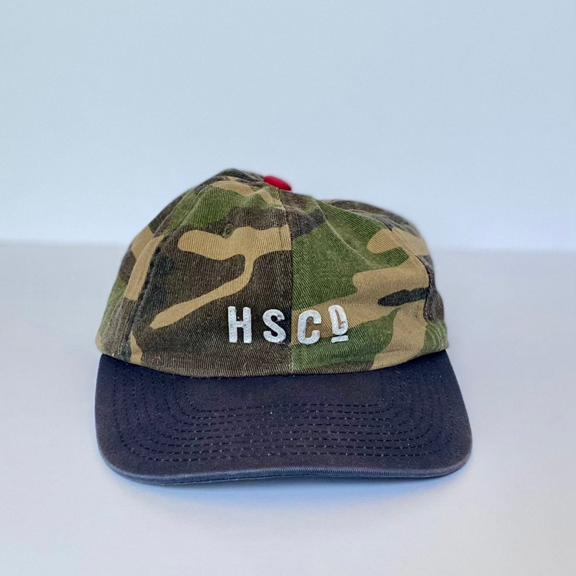 Herschel Supply Co. Snapback Hat
