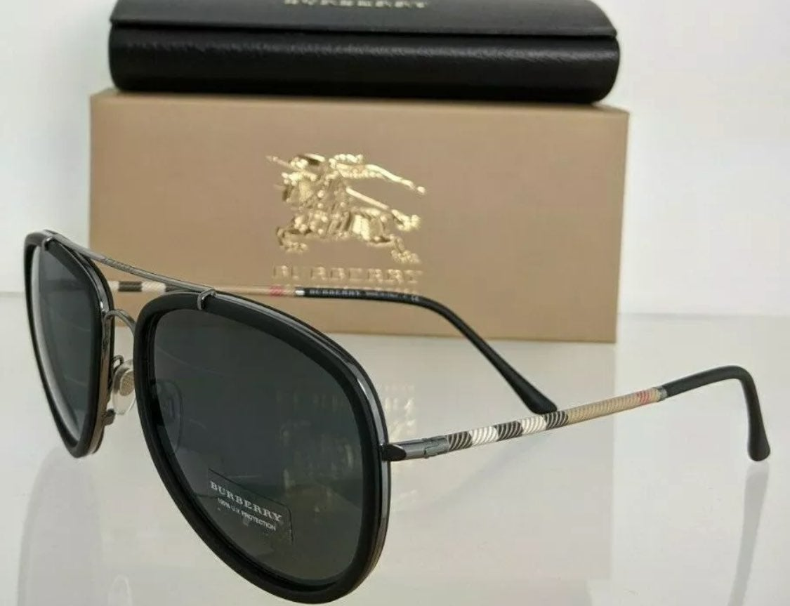 Brand New Authentic Burberry Sunglasses
