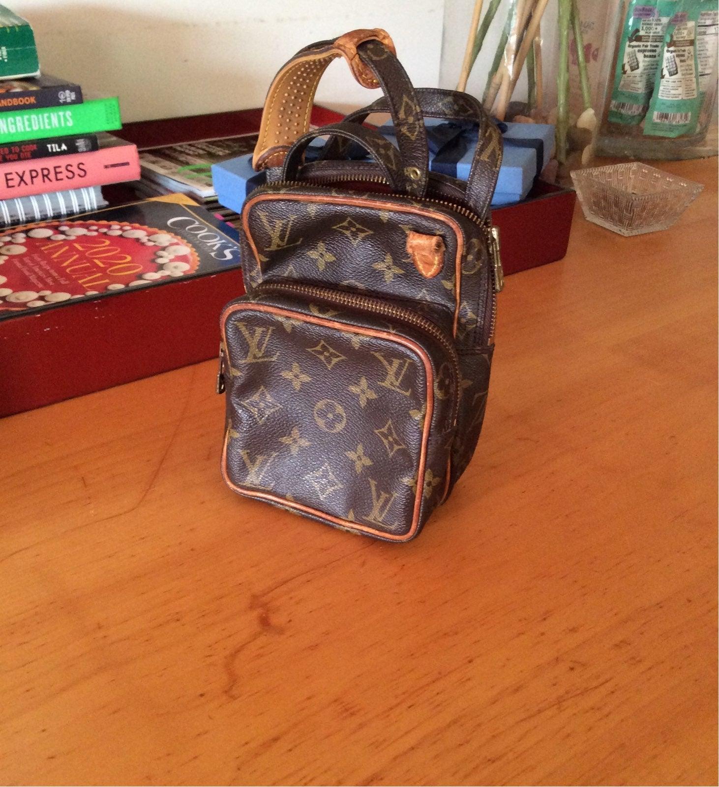 Louis Vuitton cross body