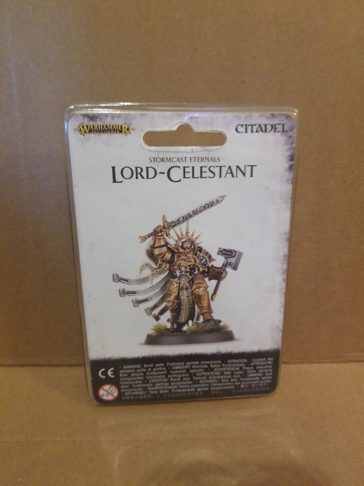 warhammer lord celestant