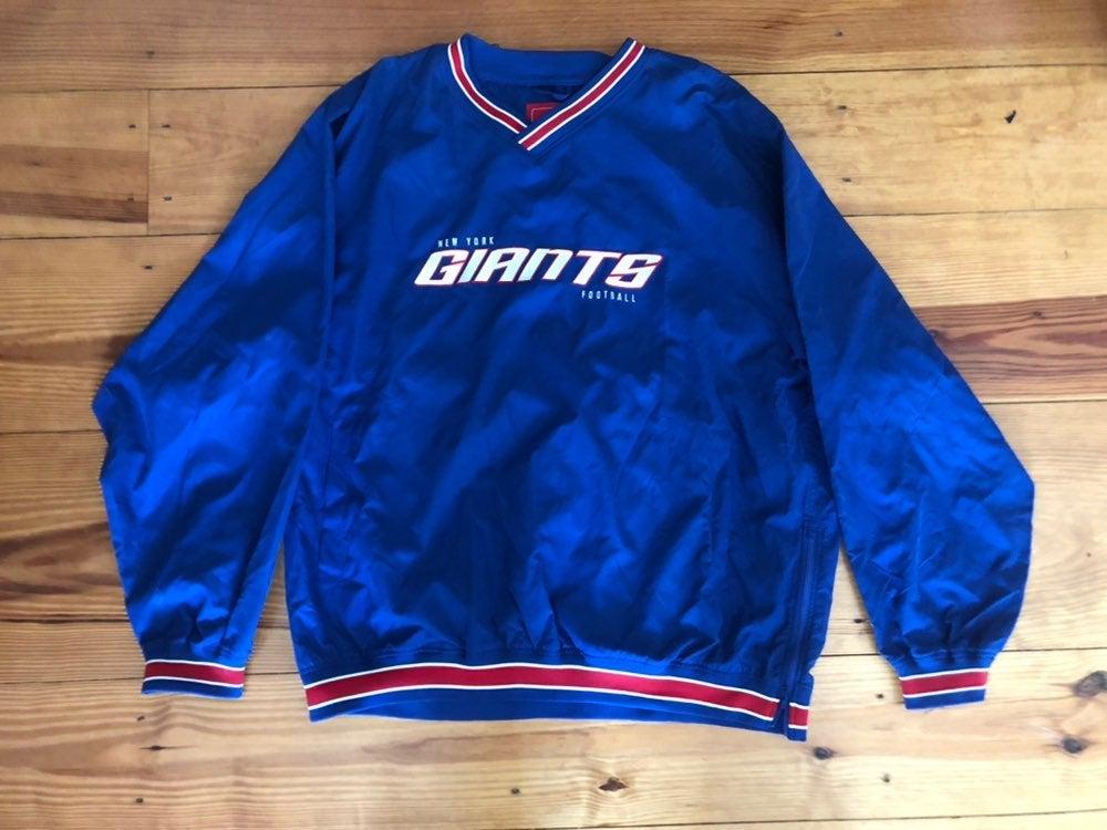 Giants Jacket