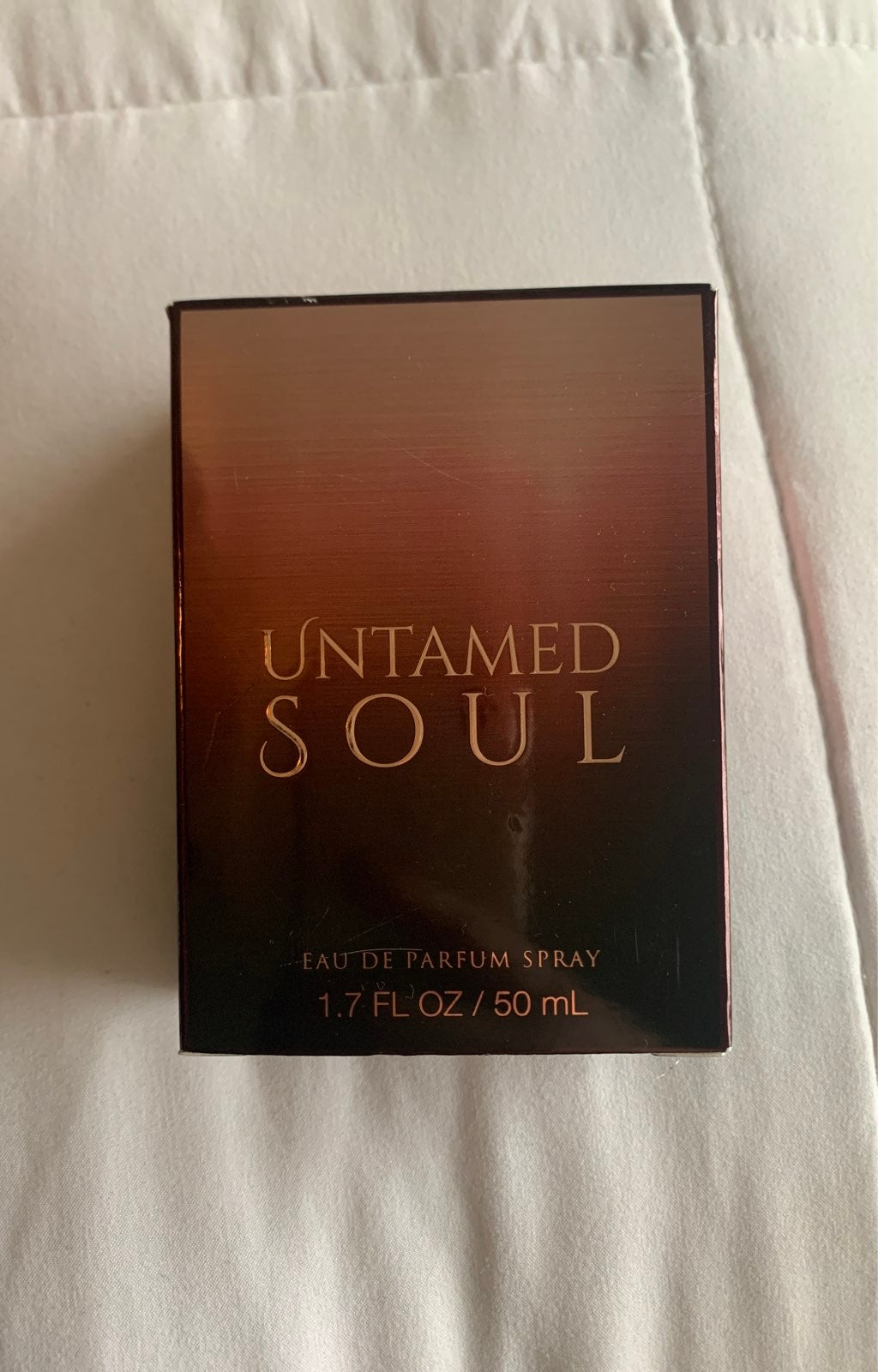 Untamed soul perfume