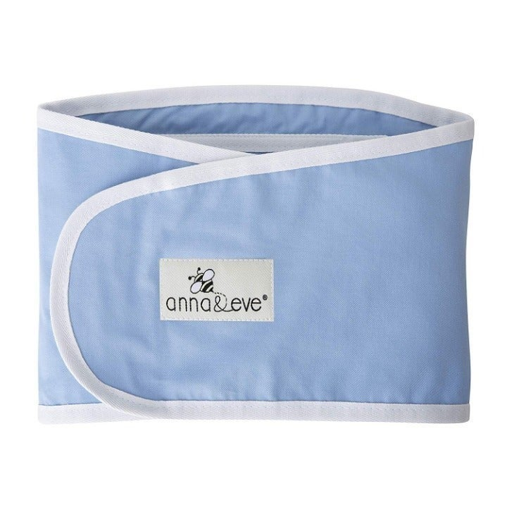 Anna & Eve Swaddle Strap Blue Small