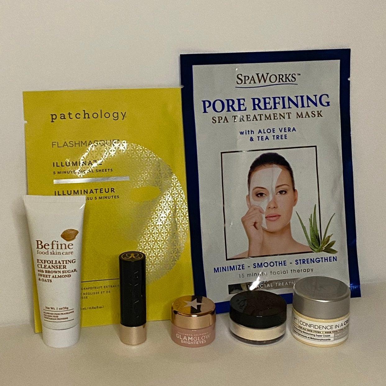 Skincare and Makeup  Bundle