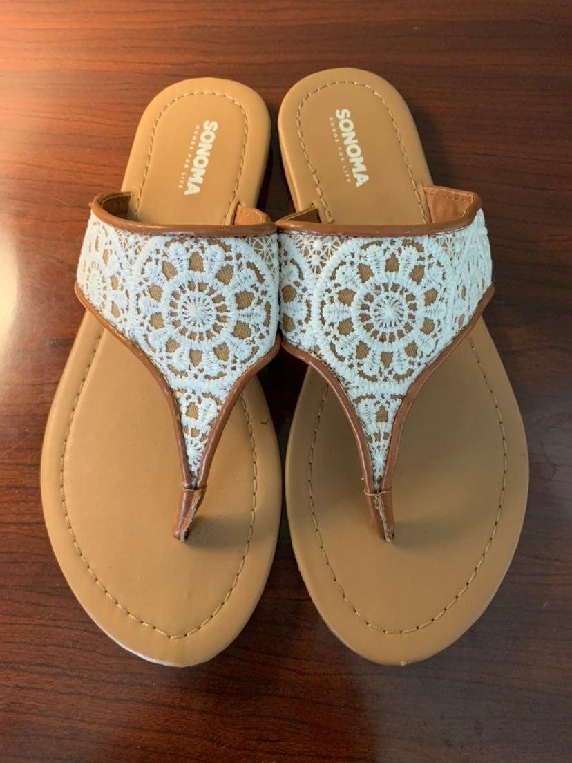 Sonoma Sandals 7/8