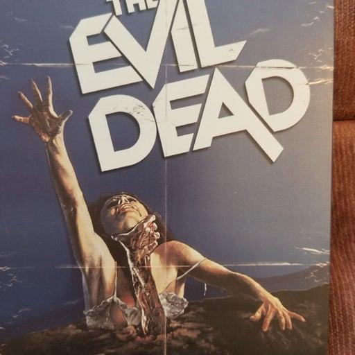 DVD - The Evil Dead #96
