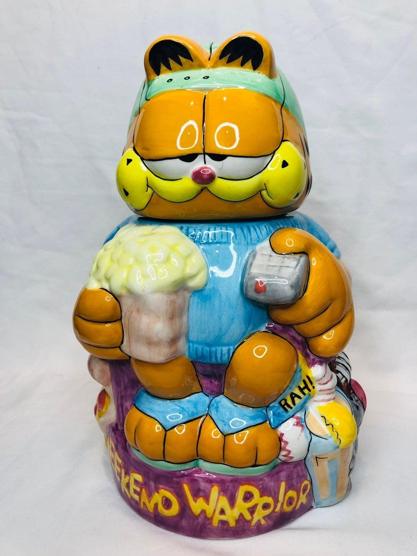 Garfield Collectors Stein -Danbury Mint