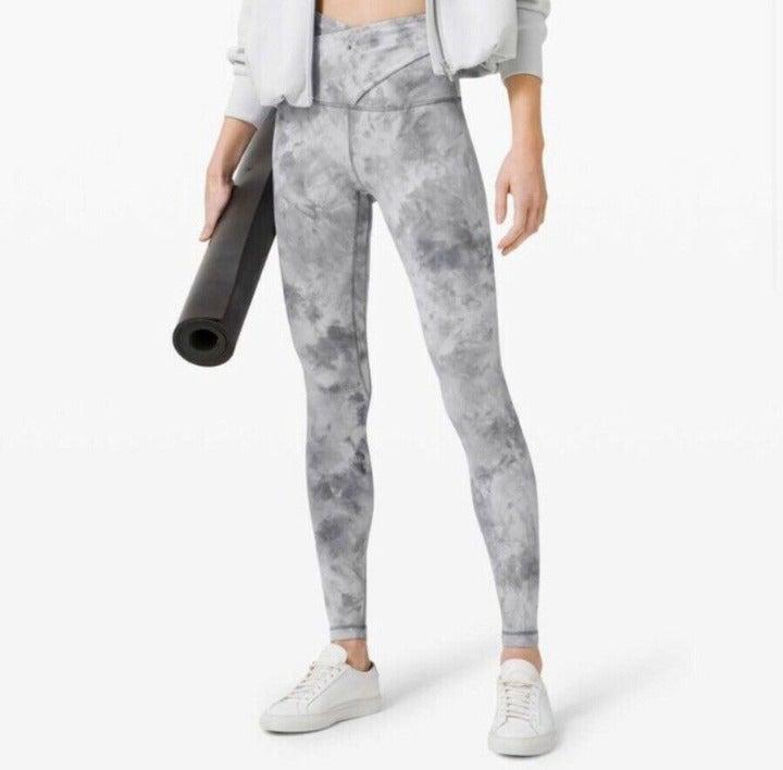Lululemon Diamond Dye Align Pants NWT 2