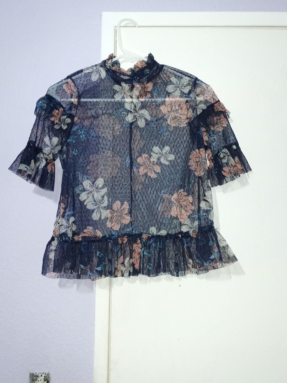 Haut monde shirt/blouse