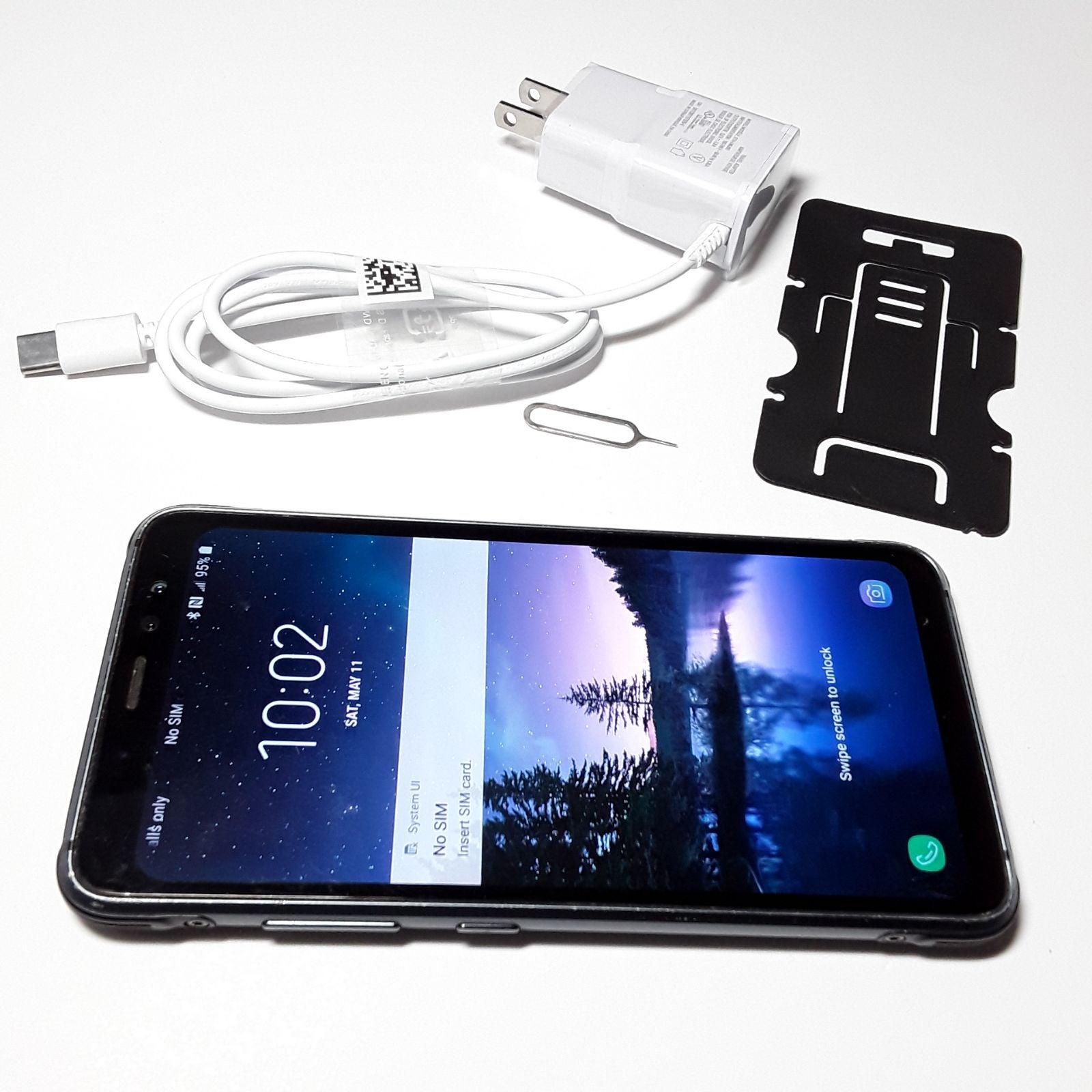Samsung Galaxy S8 Active AT&T Unlocked