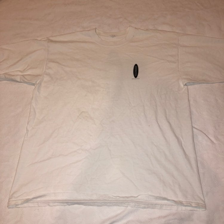 Vintage Breckonridge tshirt