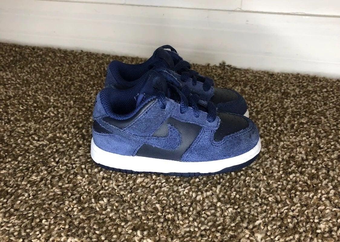 Nike Toddler Air Force 1 Lows Boys 6c