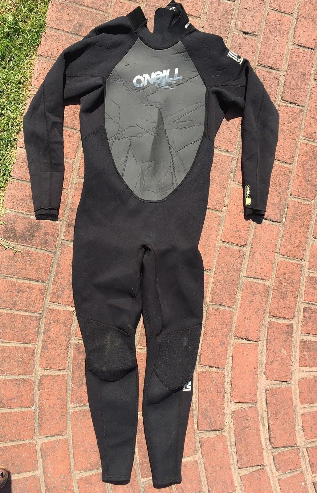 O'Neill XL Wetsuit